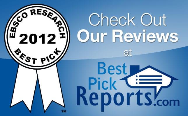 Ebsco Best Pick Report 2012