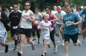 Lyme Run