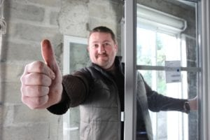 Replacement Windows Offer Benefits Beyond Beauty
