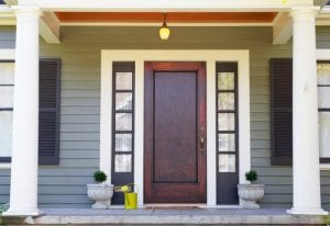 New Year, New Home: How to Update Your Front Door