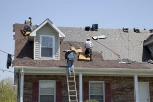 Can You Trust the Roofing Company Working on Your Home?