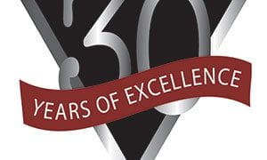 DryHome Celebrates 30 Years of Quality Roofing Service