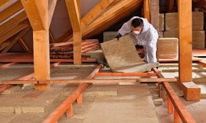 Is My Attic Costing Me Money?