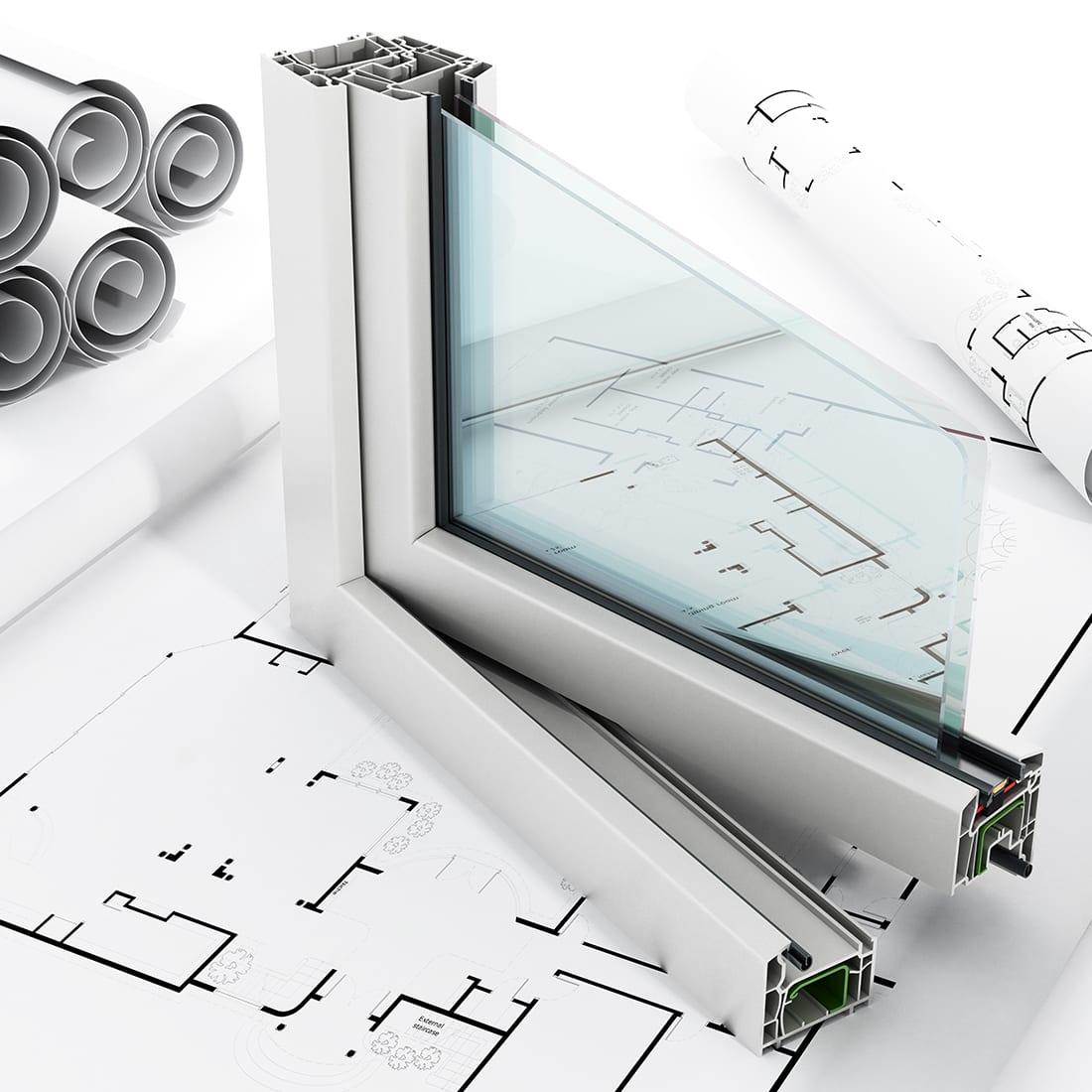 Energy Efficient Windows in Loudoun